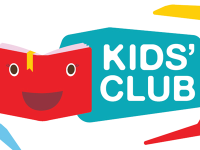 Kids' Club (3-5 yrs) | Library Facebook Live | Term 4