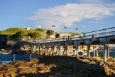 Walk the Fort Bare Island guided tour - 2 session times