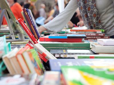 Maroubra's Monster Book Sale