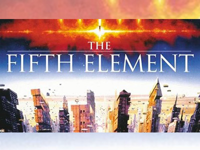 Friday Night Movies at Lionel Bowen Library - The Fifth Element (PG)