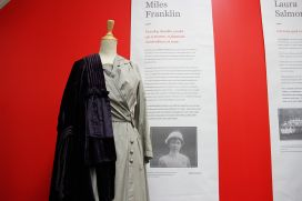 Robe-and-dress-of-Miles-Franklin.JPG