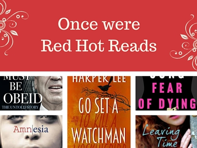 Once were Red Hot Reads