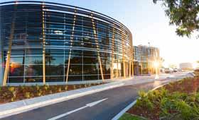 Des Renford Leisure Centre