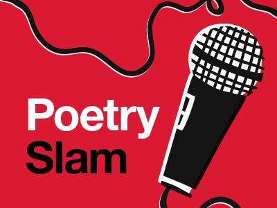 Australian Poetry Slam Heat at the Ritz Cinema