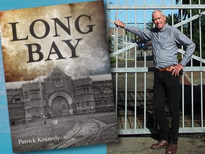 History Talk: Long Bay Gaol - A Talk by Patrick Kennedy