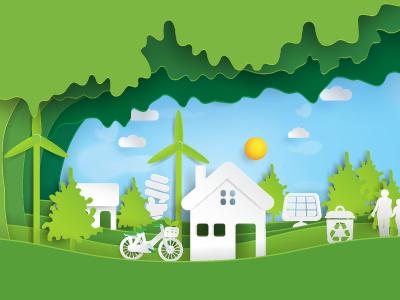 Eco Living Expo 2019