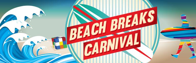 Beach Breaks Carnival