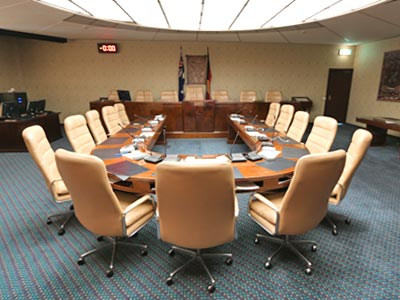 Council Meeting (Mayoral Election)