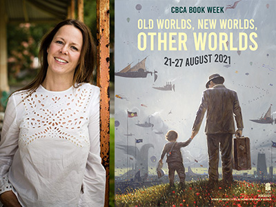 Meet the Authors: Elizabeth Cummings and Friends discussing Old Worlds, New Worlds, Other Worlds | LIVE ONLINE