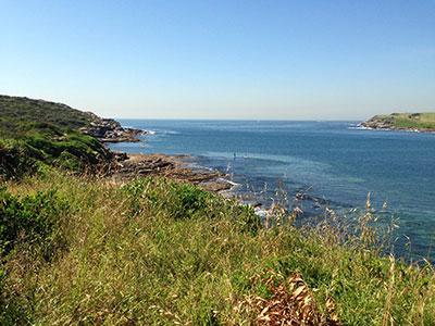 Malabar Headland - West