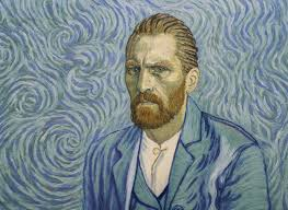 Friday Night Movies at Lionel Bowen Library: Loving Vincent (M)