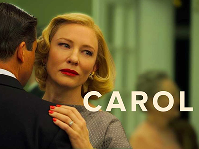 Friday Movies at Lionel Bowen Library: Carol (M)