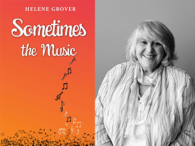 Ask the Author: Helene Grover presents Sometimes the Music